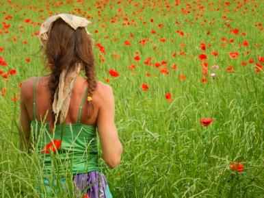 Fields of beauty.